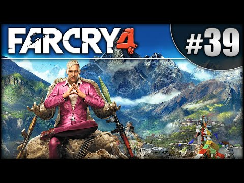 Far Cry 4: Episode 39 - Take Cover!