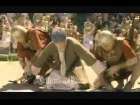 El martirio de los apóstoles, vivir es Cristo y morir es ganancia.