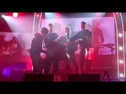 Robin Thicke - Blurred Lines (Dario Pinelli & The IGF Trio Live Version)