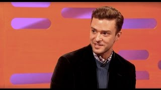 Video Watch People Try to Impress Justin Timberlake with their Dance Moves! - The Graham Norton Show download in MP3, 3GP, MP4, WEBM, AVI, FLV January 2017