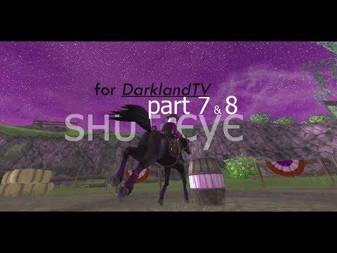 """part 7&8 """"shut eye"""" for DarklandTV"""