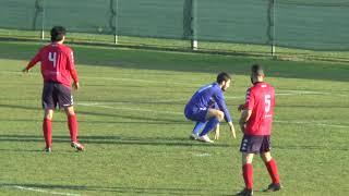 Campionato Gabicce Gradara vs Moie Vallesina