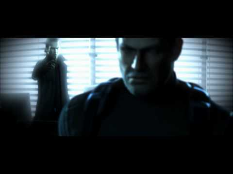 Splinter Cell Conviction - E3 trailer (видео)