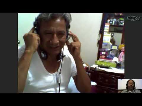 132-Lucio Hans,conversación Skype Ecuador,hermano de paciente,expansión consciencia,espiritualidad