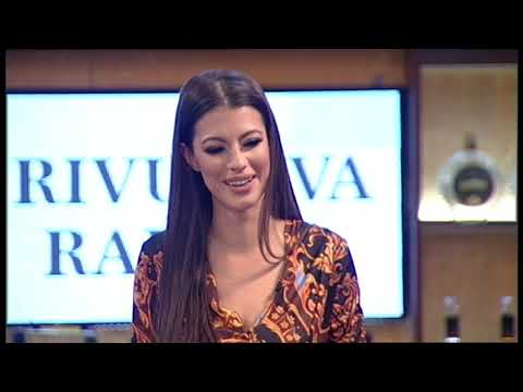 Ami G Show - Gosti: Teodora Džehverović, Milena Ćeranić, Vuk Mob, Emir Aličković Lapsus band (12. 03.) - cela emisija