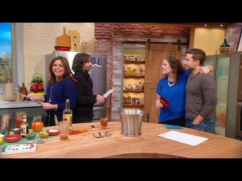 How Compatible is Rachael Ray with Her Husband John?