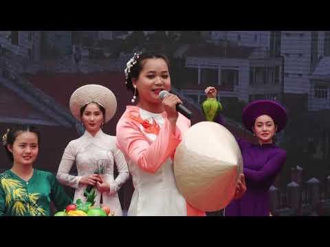 Lễ Khánh Thành Trường Trung Tiễu học Việt Anh 3 - Quê hương Ba miền
