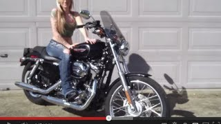 9. Motorcycle Windshield Buying Guide for 2013 TOTW