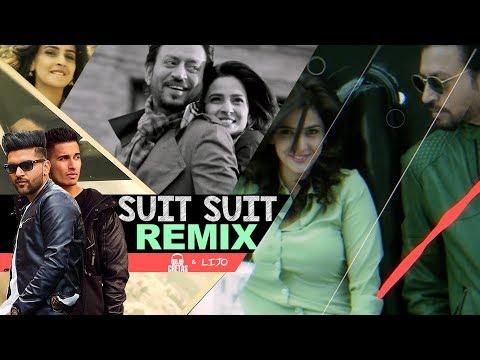 Guru Randhawa: Suit Suit Song (Remix) | DJ Chetas