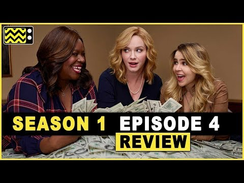 Good Girls Season 1 Episode 4 Review & Reaction | AfterBuzz TV