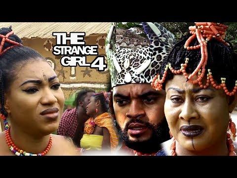 The Strange Girl Season 4 - 2018 Latest Nigerian Nollywood Movie Full HD   Epic Movie
