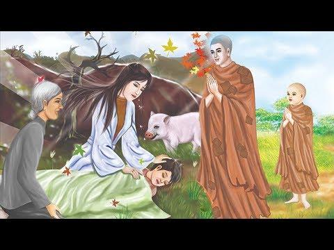 Nghe Câu Truyện Phật Giáo Này KHÓC KHÔ NƯỚC MẮT Quá THÊ LƯƠNG | Truyện Phật Giáo Hay Nhất - Thời lượng: 1:23:28.
