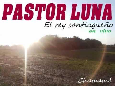 Pastor Luna en vivo