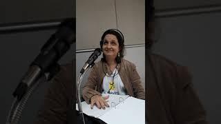 Programa Ju e você mensagem de reflexão autor Leonardo Alves