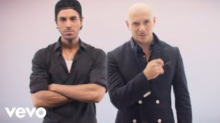 Pitbull & Enrique Iglesias - Messin' Around