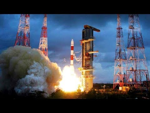 India's Polar Satellite Launch Vehicle - PSLV-C38 - Cartosat 2E Launch - Live Mirror And Discussion