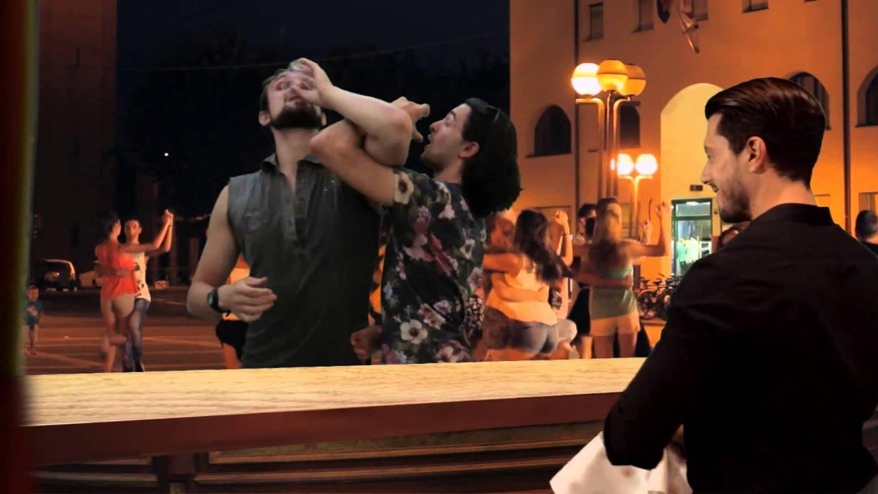 Mirko e Andrea