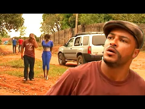 Van Vicker The Royal Prince Pretends To Be A Poor To Find True Love 2 - 2020 FULL NIGERIAN MOVIES