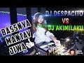 DJ DESPACITO VS DJ AKIMILAKU BASSNYA MANTAV JIWA