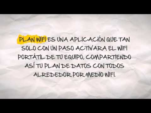 Video of Plan Wifi