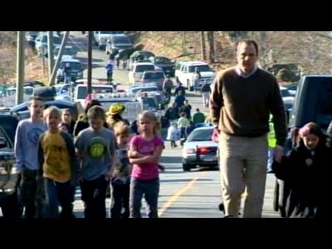 sandy - 20/20 Part 1: The gunman, the hero teacher and other details of the Sandy Hook Elementary School shooting.