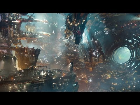 Guardians of the Galaxy Knowhere Reel