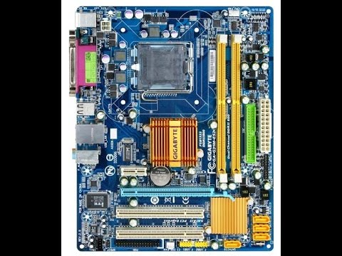Motherboard Gigabyte Ga-G31m-es2c Intel Core 2 Quad Q9400 Processor 2.66Ghz Ram DDR2 4GB Review
