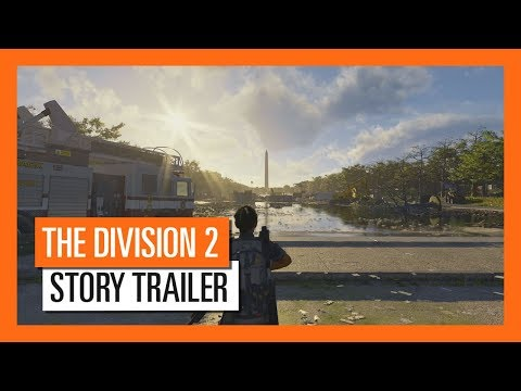 Story Trailer  de Tom Clancy's The Division 2