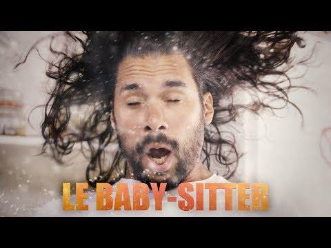 LE BABY-SITTER - JEREMY