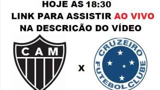 LINK PARA ASSISTIR: http://adf.ly/1GXaCG OU http://adf.ly/1GjiNf Assistir Atletico MG X Cruzeiro ao vivo hoje 06/06/2015...