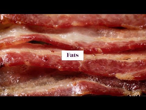 Dietary Fats and Their Recommended Intake