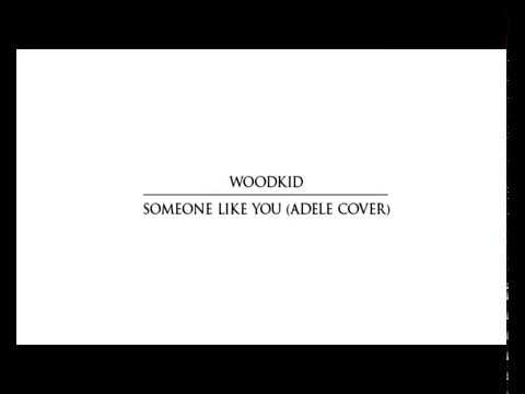 Music: Woodkid – Someone Like You (Adele Cover)