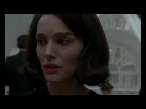 Jackie Featurette 'White House Tour'