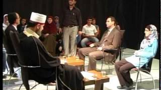 Debat - Mbulesa Në Institucione Shkollore Dr.Shefqet Krasniqi