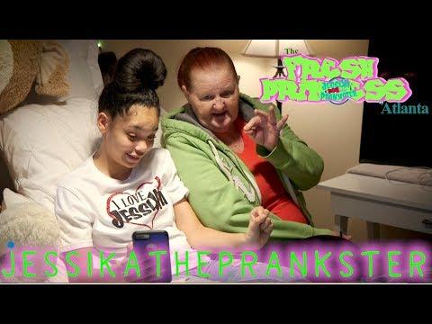 "Fresh Princess of Atlanta ""...A Lil Bit More Famous"" S1- EP3"