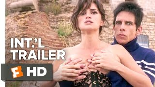 Nonton Zoolander 2 International Trailer  1 2016    Ben Stiller  Pen  Lope Cruz Comedy Hd Film Subtitle Indonesia Streaming Movie Download