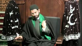 """6th Night of Muharram: The Case of """"Fadak"""" by Syed Zaffar Abbas"""