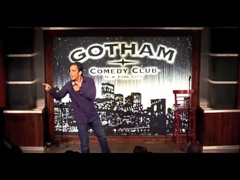 Sebastian Maniscalco- Craigs List