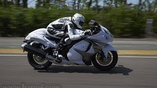 4. 2014 SUZUKI Hayabusa Price and Specs