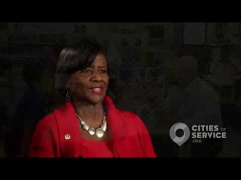 Cities of Service | Orlando - Path Finders