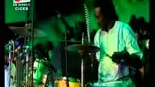 Youssou Ndour - Del Tew - Concert CICES - 21 juin 2013