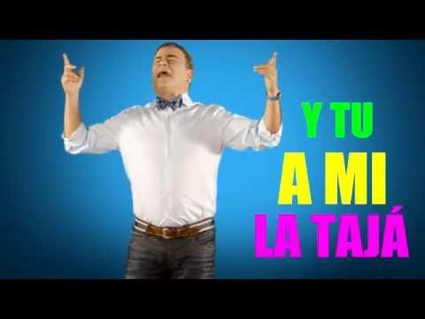 La Yuca y La Taja - Ivan Villazon (Video)