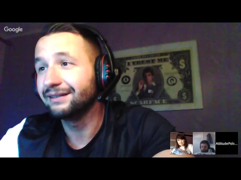 Attitude Mówi #235 - WWE SummerSlam Game (видео)