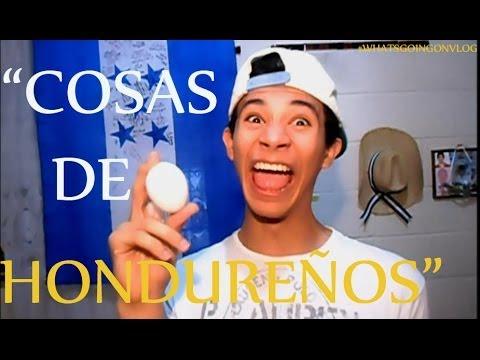 Cosas de hondureños - Teto Rivera