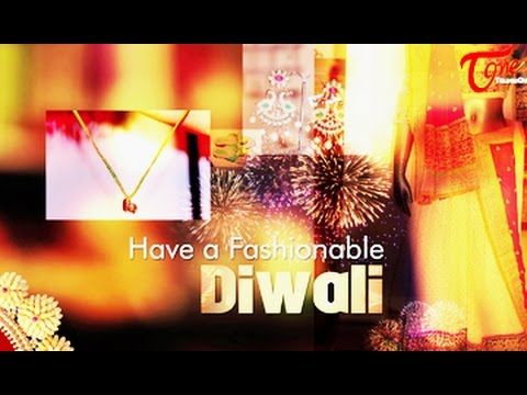 Diwali Special || Ladies Special Fashion Ware