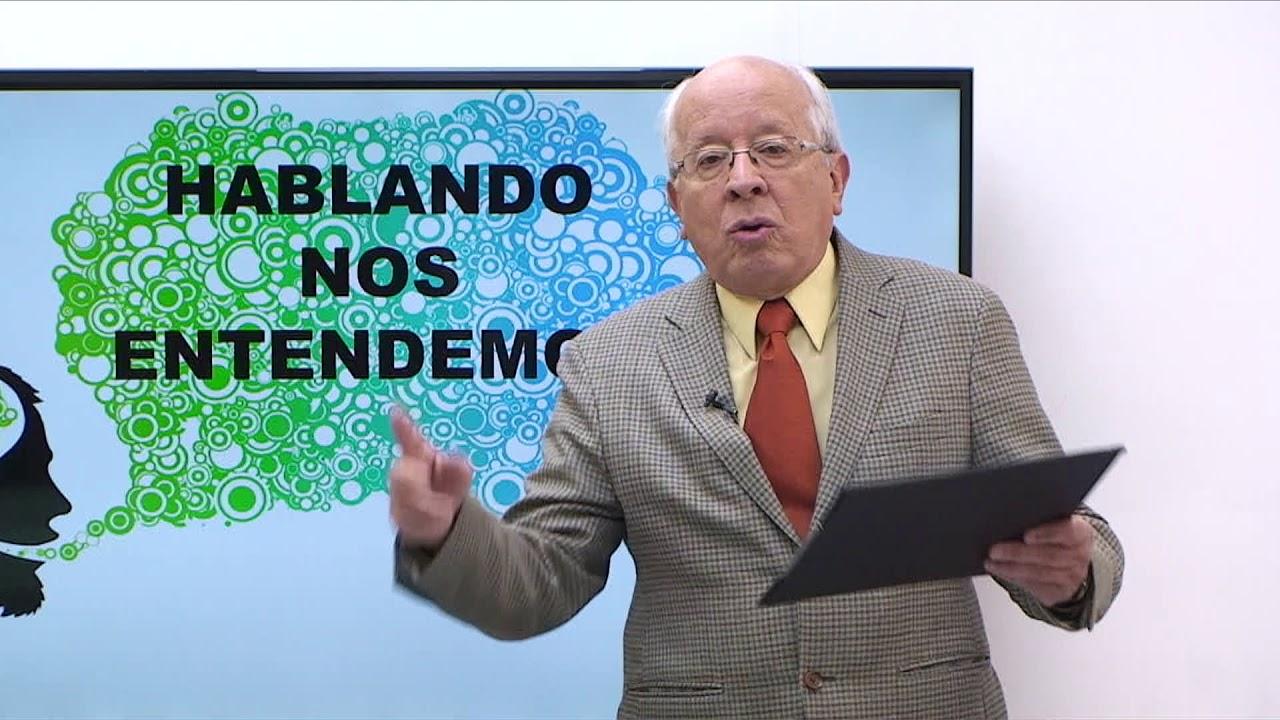 HABLANDO NOS ENTENDEMOS - INVITADO DR LUIS AGUILAR MONSALVE TEMA REALISMO MÁGICO EN LA LITERA