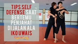 Video Iko Uwais - Tips Bertahan Dari Penjahat di Jalan MP3, 3GP, MP4, WEBM, AVI, FLV Oktober 2018