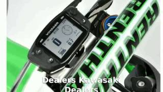 7. 2011 Kawasaki KX 450F  Transmission superbike Specification Features Specs Dealers
