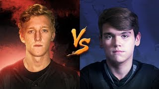 Tfue vs Mongraal: Who is better?