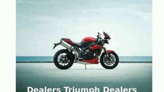4. 2011 Triumph Speed Triple - Specification